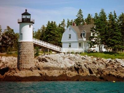 Robinson's Lighthouse